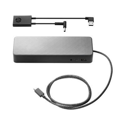 4.5mm and USB Dock Adapter