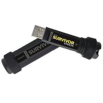 128GB Survivor Stealth Militar