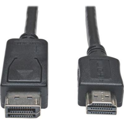 DisplayPort to HD Cbl Adptr 3'