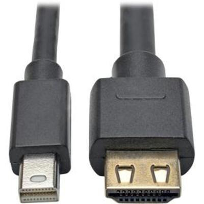 mDP 1.2a HDMI 2.0 Adapter 6ft
