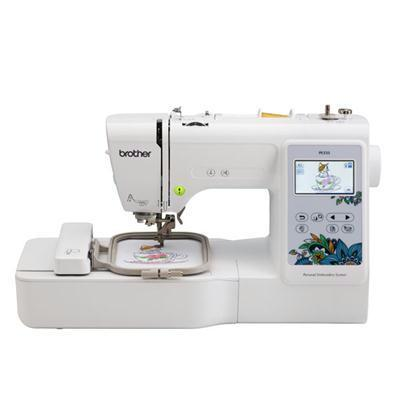 "4""x4"" Embroidery Machine"