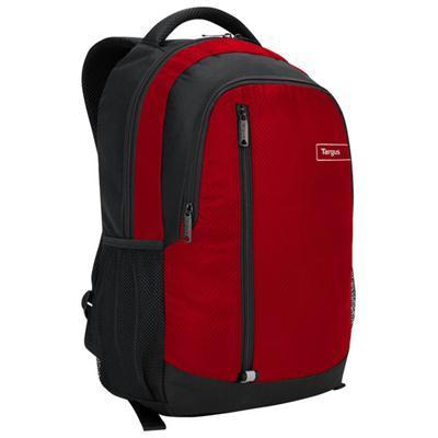 15.6 Sport Backpack Red Black