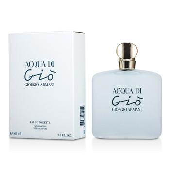 Acqua Di Gio Eau De Toilette Spray - 100ml-3.4oz
