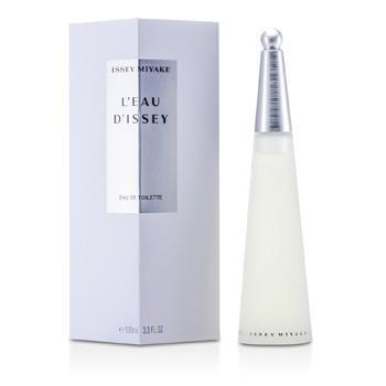 L'Eau D'issey Eau De Toilette Spray - 100ml-3.3oz