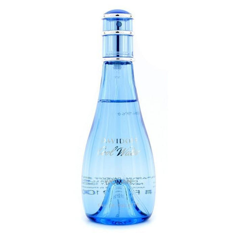 Cool Water Eau De Toilette Spray - 100ml-3.3oz
