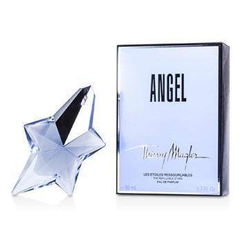 Angel Eau De Parfum Refillable Spray - 50ml-1.7oz
