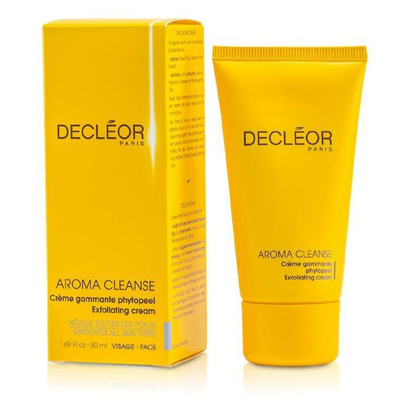 Aroma Cleanse Phytopeel Natural Exfoliating Cream - 50ml-1.7oz