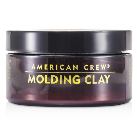 Men Molding Clay (High Hold and Medium Shine) - 85g-3oz