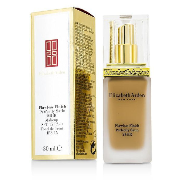 Flawless Finish Perfectly Satin 24HR Makeup SPF15 - #05 Golden Sands - 30ml-1oz