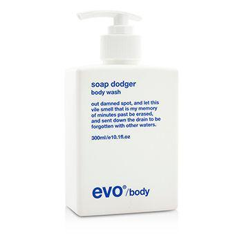 Soap Dodger Body Wash - 300ml-10.1oz