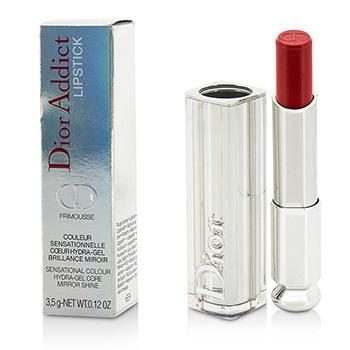 Dior Addict Hydra Gel Core Mirror Shine Lipstick - #871 Power - 3.5g-0.12oz