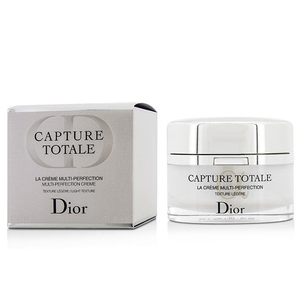 Capture Totale Multi-Perfection Creme - Light Texture - 60ml-2oz