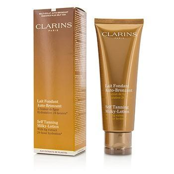 Self Tanning Milky-Lotion - 125ml-4.2oz