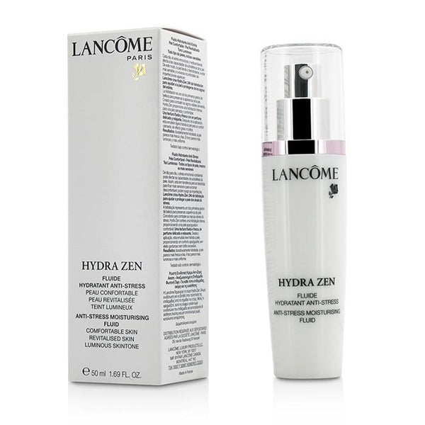 Hydra Zen Anti-Stress Moisturising Fluid - All Skin Types - 50ml-1.69oz
