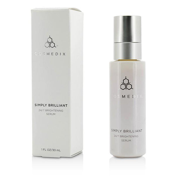 Simply Brilliant 24-7 Brightening Serum - 30ml-1oz