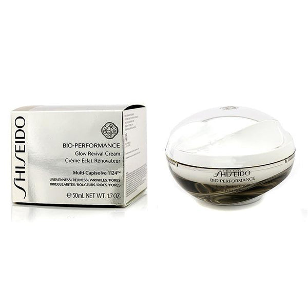 Bio Performance Glow Revival Cream - 50ml-1.7oz