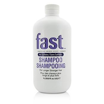 F.A.S.T Fortified Amino Scalp Therapy Shampoo - No Sulfates - 1000ml-33oz