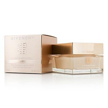 L'Intemporel Global Youth Silky Sheer Cream - For All Skin Types - 50ml-1.7oz