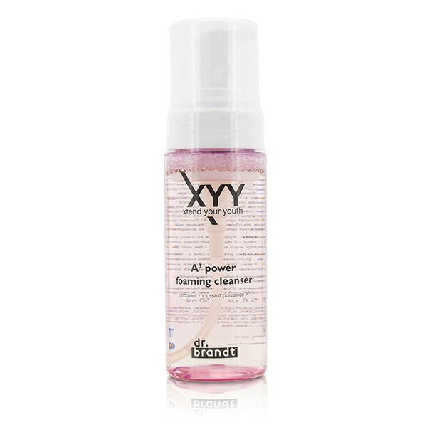 Xtend Your Youth A3 Power Foaming Cleanser - 150ml-5oz