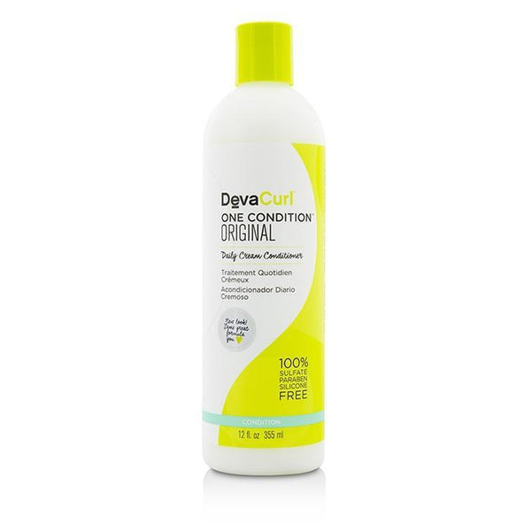 One Condition Original (Daily Cream Conditioner - For Curly Hair) - 355ml-12oz