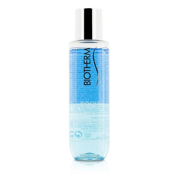 Biocils Waterproof Eye Make-Up Remover Express - Non Greasy Effect - 100ml-3.38oz