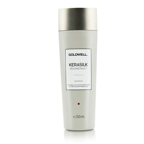Kerasilk Reconstruct Shampoo (For Stressed and Damaged Hair) - 250ml-8.4oz