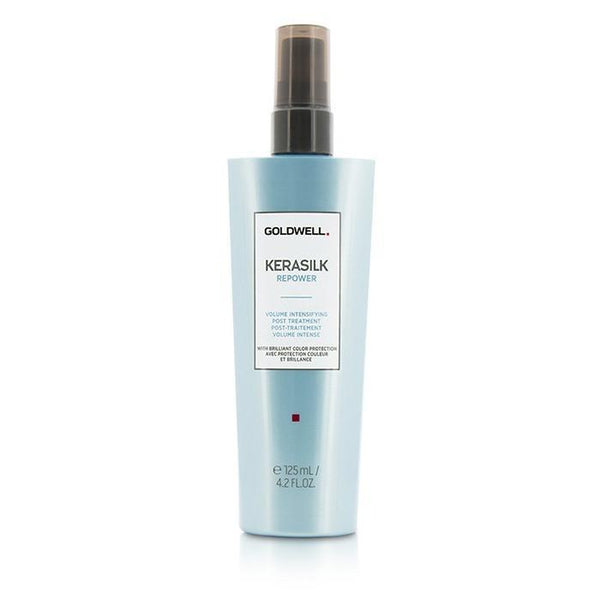 Kerasilk Repower Volume Intensifying Post Treatment (For Extremely Fine, Limp Hair) - 125ml-4.2oz