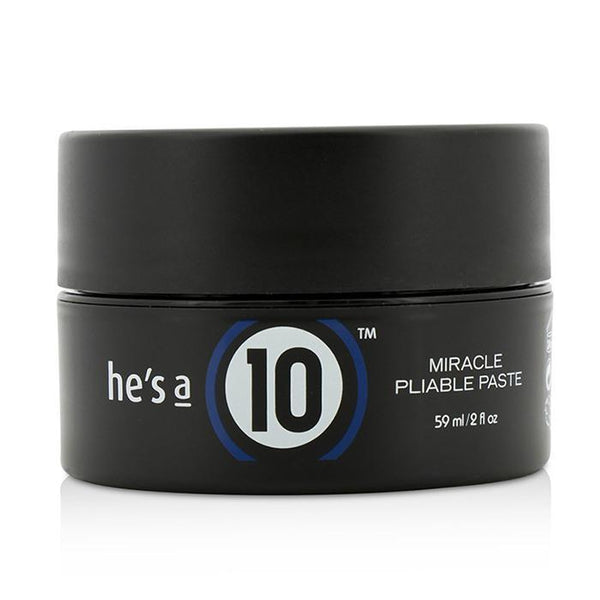 He's A 10 Miracle Pliable Paste - 59ml-2oz