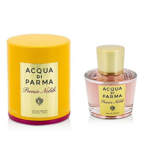 Peonia Nobile Eau De Parfum Spray - 50ml-1.7oz