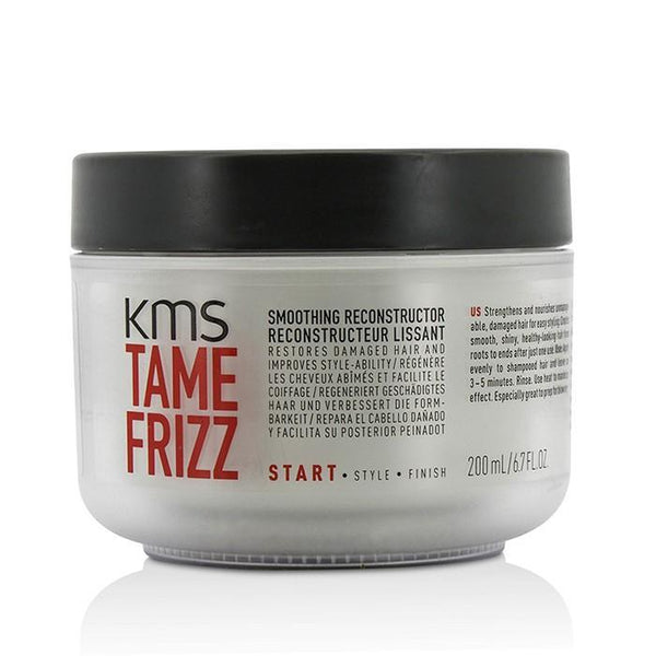 Tame Frizz Smoothing Reconstructor (Restores Damaged Hair and Improves Style-Ability) - 200ml-6.7oz