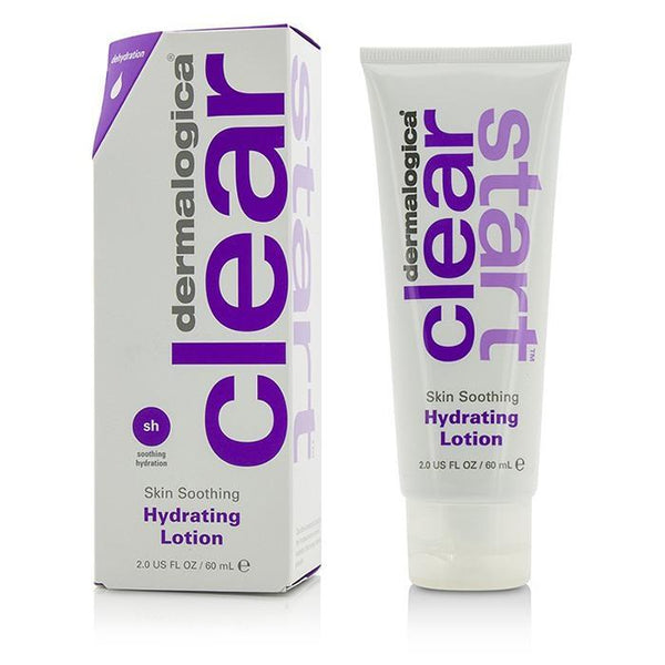 Clear Start Skin Soothing Hydrating Lotion - 60ml-2oz