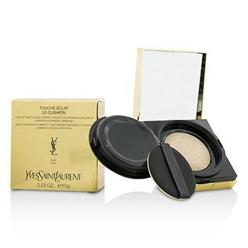 Touche Eclat Le Cushion Liquid Foundation Compact - #B20 Ivory - 15g-0.53oz