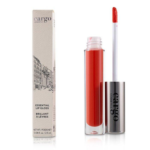 Essential Lip Gloss - # Rio - 2.5ml-0.08oz