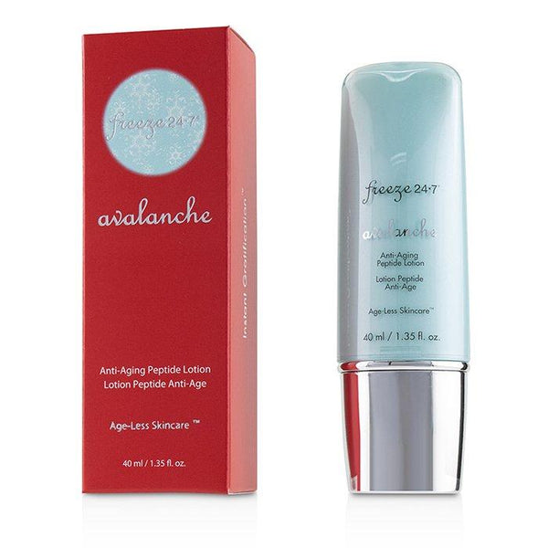 Avalanche Anti-Aging Peptide Lotion - 40ml-1.35oz