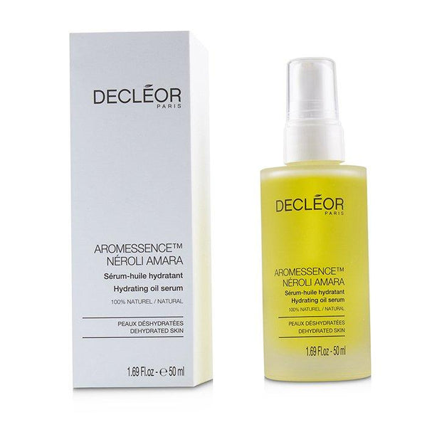 Aromessence Neroli Amara Hydrating Oil Serum - For Dehydrated Skin (Salon Size) - 50ml-1.69oz