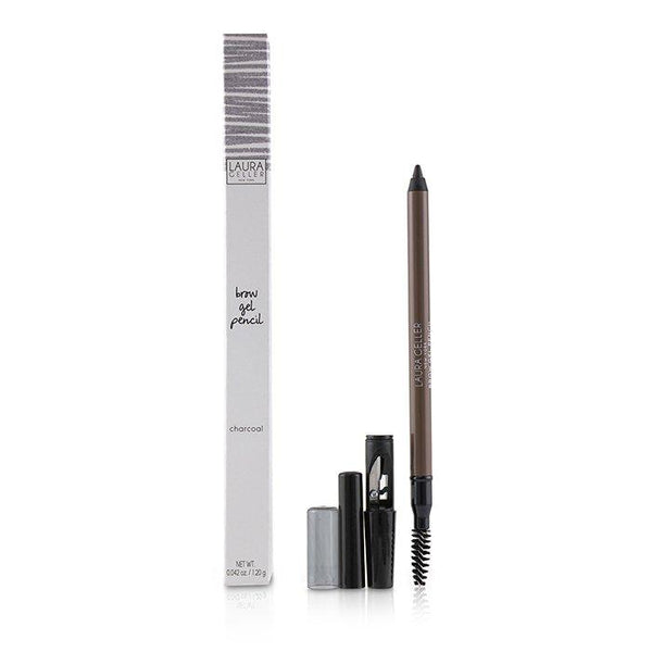 Brow Gel Pencil - # Charcoal - 1.2g-0.042oz