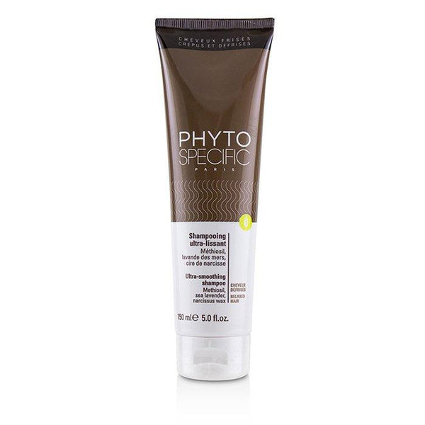 Phyto Specific Ultra-Smoothing Shampoo (Relaxed Hair) - 150ml-5oz