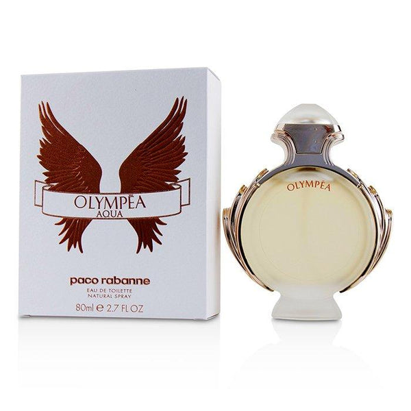 Olympea Aqua Eau De Toilette Spray - 80ml-2.7oz