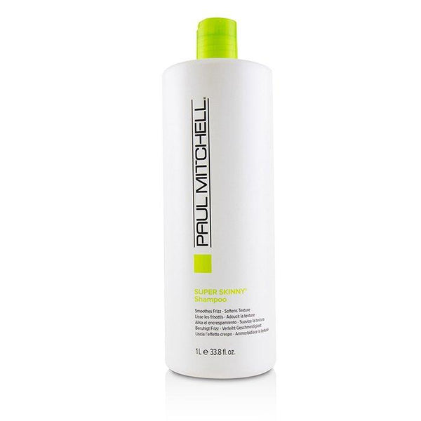 Super Skinny Shampoo (Smoothes Frizz - Softens Texture) - 1000ml-33.8oz