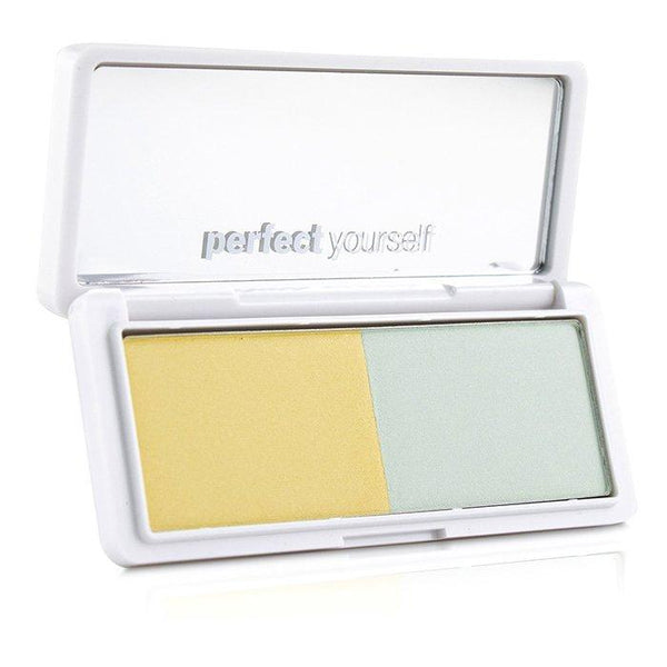 Correct Yourself Redness Correcting Powder - # Yellow-Green - 7g-0.25oz