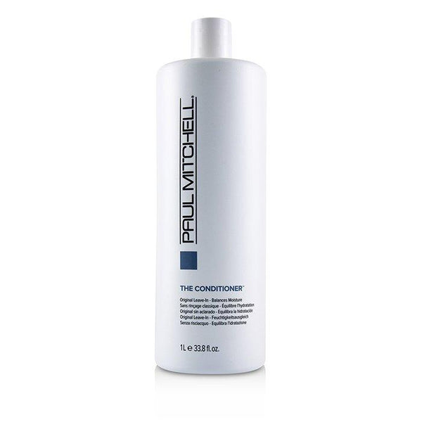 The Conditioner (Original Leave-In - Balances Moisture) - 1000ml-33.8oz