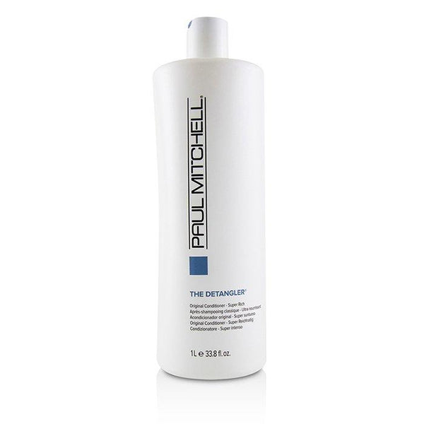 The Detangler (Original Conditioner - Super Rich) - 1000ml-33.8oz