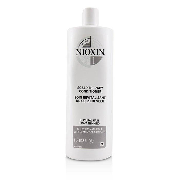 Density System 1 Scalp Therapy Conditioner (Natural Hair, Light Thinning) - 1000ml-33.8oz