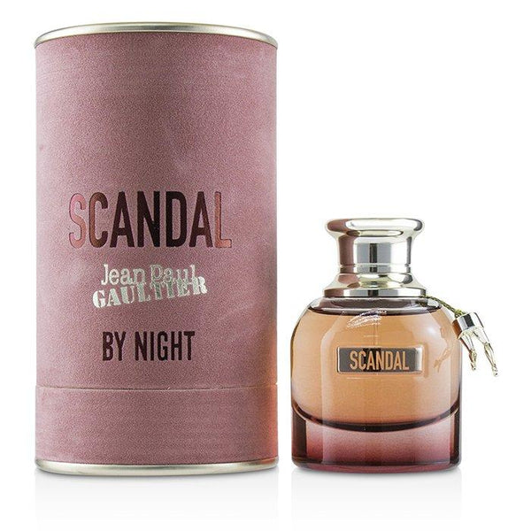 Scandal By Night Eau De Parfum Intense Spray - 30ml-1oz