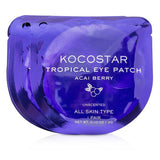 Tropical Eye Patch Unscented - Acai Berry (Individually packed) - 10pairs
