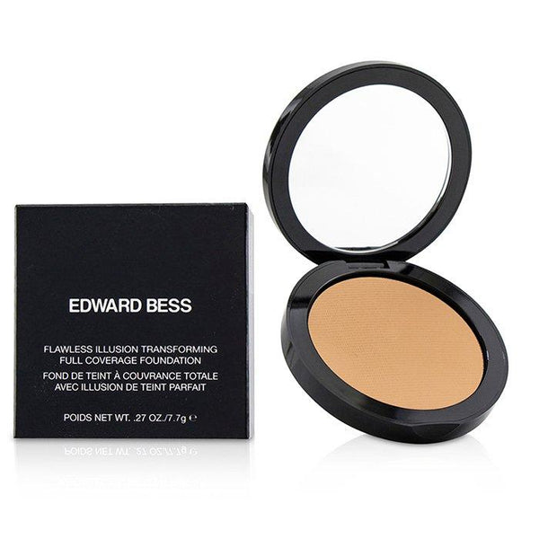 Flawless Illusion Transforming Full Coverage Foundation - # Medium - 7.7g-0.27oz
