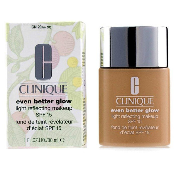 Even Better Glow Light Reflecting Makeup SPF 15 - # CN 20 Fair - 30ml-1oz