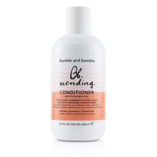 Bb. Mending Conditioner (Colored, Permed or Relaxed Hair) - 250ml-8.5oz