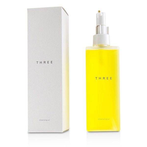 Cleansing Oil - 98% Naturally Derived Ingredients - 185ml-6.2oz