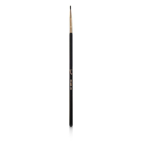 E11 Eye Liner Brush - # Copper - -